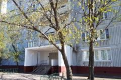 Матвеевская улица, 7