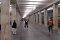 Проспект Вернадского - Зал станции