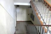 Большая Очаковская дом 29 - лестничная клетка
