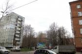 улица Марии Поливановой, 6