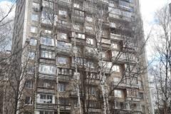 Нежинская улица, 15к3 Фото 04