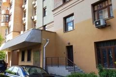 Нежинская улица, 8к2