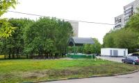 Стартовая площадка под переселение. Озёрная улица 17-23