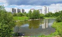Большой Очаковский пруд