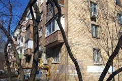 Озёрная улица дом 30к1, Фото 01
