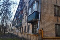 Озёрная улица дом 32к1, Фото 03