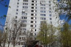 Очаковское шоссе, 8к4