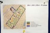 Реновация Очаково. 1,2,4 квартал - 39 домов