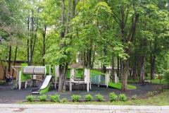 Детская площадка - ЖК «Волынская усадьба»