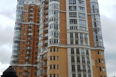 Староволынская улица, 12к3
