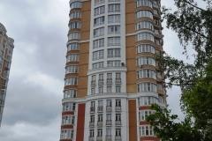 Староволынская улица, 12к4