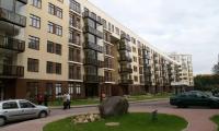 ЖК Ближняя Дача на Староволынской улице