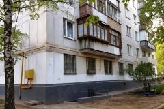 улица Елены Колесовой, 2 Фото 1