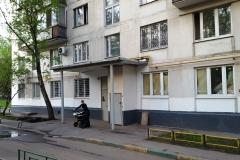 улица Елены Колесовой, 2 Фото 2