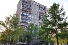 улица Елены Колесовой, 4к1 Фото 3