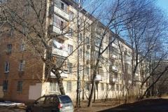 улица Марии Поливановой дом 11А, Фото 01