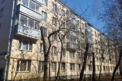 улица Марии Поливановой дом 11, Фото 04
