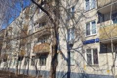 улица Марии Поливановой дом 13, Фото 01