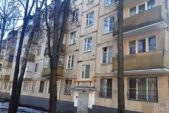 улица Марии Поливановой дом 13, Фото 03