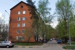 улица Марии Поливановой, 4 Фото 1
