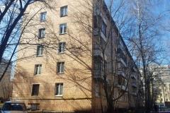 улица Марии Поливановой дом 9А, Фото 01