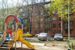 улица Наташи Ковшовой, 1 Фото 2
