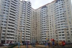улица Наташи Ковшовой, 11 Фото 01