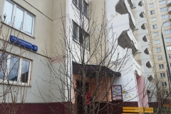 улица Наташи Ковшовой, 11 Фото 03