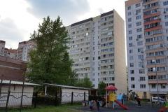 улица Наташи Ковшовой, 15 Фото 1