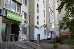 улица Наташи Ковшовой, 15 Фото 3