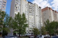 улица Наташи Ковшовой, 15