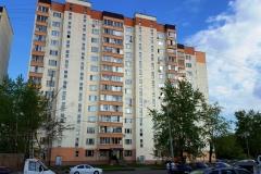 улица Наташи Ковшовой, 17
