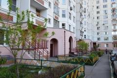 улица Наташи Ковшовой, 21 Фото 2