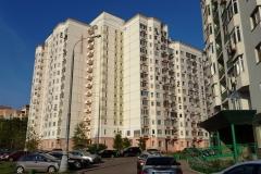 улица Наташи Ковшовой, 21