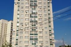 улица Наташи Ковшовой, 23