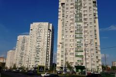улица Наташи Ковшовой, 27