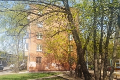 улица Наташи Ковшовой, 3 Фото 3