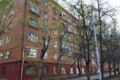 улица Пржевальского, 10 Фото 1