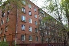 улица Пржевальского, 12