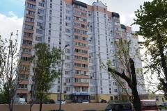 улица Пржевальского, 2