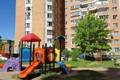 1-й Очаковский переулок, 1 Фото 4