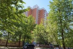 1-й Очаковский переулок, 1 Фото 6