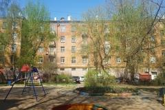 1-й Очаковский переулок, 10 Фото 03
