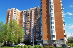 1-й Очаковский переулок, 3 Фото 1