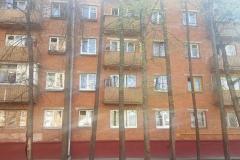1-й Очаковский переулок, 4 Фото 03