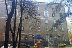2-й Очаковский переулок, 7 Фото 03