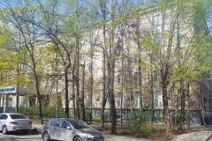 2-й Очаковский переулок, 7 Фото 04