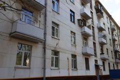 4-й Очаковский переулок, 3 Фото 02