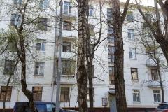 4-й Очаковский переулок, 3 Фото 03