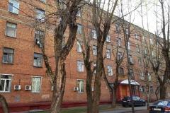 5-й Очаковский переулок, 3